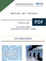 06 Mercado Del Carbono (Tania)