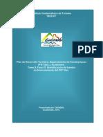 Identificación de fuentes de financiamiento para desarrollo turístico del departamento de Sacatepéquez, Guatemala