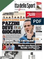 63479307 Gazzetta Dello Sport Del 29 Agosto 2011