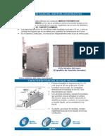 CARACTERÍSTICAS DEL SISTEMA CONSTRUCTIVO