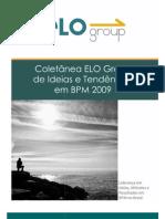 ELO - Coletânea de Artigos 2009
