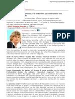 CGIL - Confederazione Generale Italiana Del Lavoro