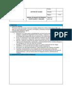 Manual de Manejo de Residuos Hospitalarios y Similares