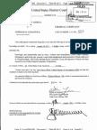 Amirmakan Ahmadpour Warrant
