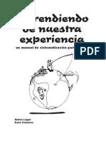 aprendiendo de nuestra experiencia, manual de sistematización