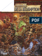 Warhammer 2 -FR - Le Tome de La Redemption