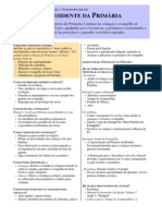 PRI 2009 Primary Training Document Por