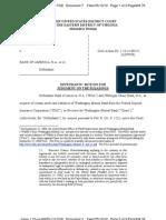 b of a Jpmc Mot Judge Pleadings Bolouri Va Case