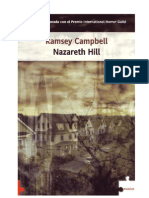 Nazareth Hill - Ramsey Campbell