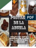 REVISTA+DE+POSTRES