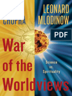 War of the Worldviews by Deepak Chopra and Leonard Mlodinow - Excerpt