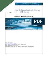 AutoCad 2004 - USP Lorena