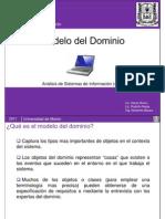 ModeloDelDominioUM_2011