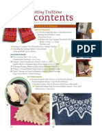 KnittngTraditionsFall2011TOC