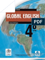 Libro Global English 4 Medio Chile