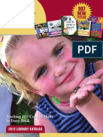 Cherry Lake Publishing Fall 2011 Catalog