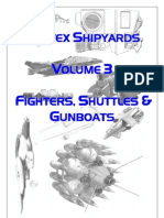 Cortex Shipyards 3.1