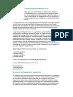 Geoquimica de Los Procesos Postmagmaticos=d