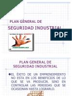 Plan General de Seguridad Industrial (1)
