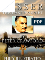 Nasser - the Last Prophet