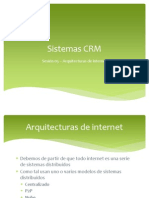 Uninter - Sistemas CRM - sesión 05 - Arquitecturas de internet