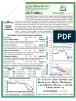 Greenpath's Weekly Mortgage Newsletter - 8/28/2011
