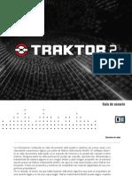 Traktor 2 Application Reference Spanish
