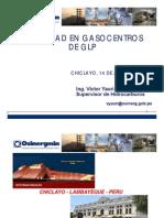 2 Seguridad en Gasocentros de GLP