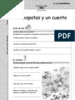 Guia de Estudio Ochopatas y Un Cuento