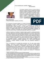 2010-10-28 - Veredas del Español 13h10