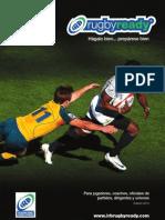 Rugby Ready Book 2010 Es