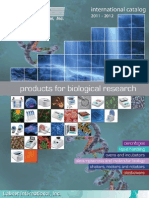 Labnet International 2011 International Catalog