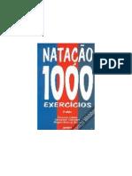 1000 Exercícios de Natação
