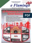 The Flamingo September issue