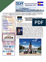 COESGR Newsletter Sept