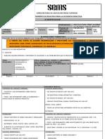 A Secuencia Formativa.ingles 4to..Formato Cosdac