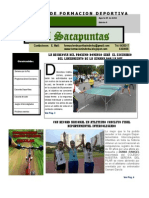 SACAPUNTAS 5 EDICION