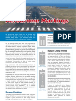 Aerodrome Markings