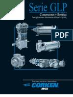 Compresores GLp
