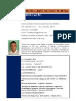 CARVALHO CURRICULO