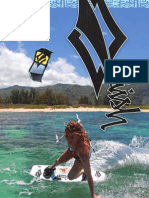 2011 Naish Kite Manual