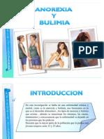 Diapositivas Anorexia