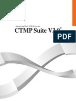 Nexus CTMP Suite