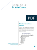 diagnostico economía de México