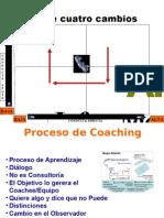 A Coaching y Relaciones Organizacionales