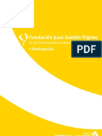 Participación - Kit Dinámicas Capacitación Voluntarios