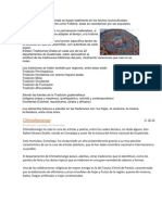 TRADICIONES DE GUATEMALA