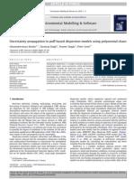 Uncertaintypropagationinpuff-baseddispersionmodelsusingpolynomialchaos