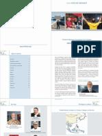 Regional Brochure 2011