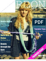 Carbon Magazine